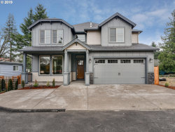 Photo of 2532 NW 119TH AVE, Portland, OR 97229 (MLS # 19087564)