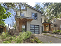 Photo of 8558 SW 20TH AVE, Portland, OR 97219 (MLS # 19087922)