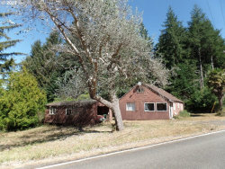 Photo of 42582 HENSLEY HILL RD, Port Orford, OR 97465 (MLS # 19089777)