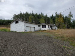 Photo of 93706 PLEASANT VALLEY LN, Myrtle Point, OR 97458 (MLS # 19097741)