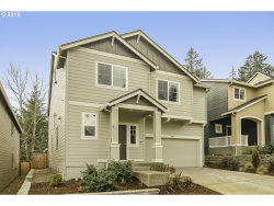 Photo of 17034 SE RHODODENDRON ST, Happy Valley, OR 97086 (MLS # 19101356)
