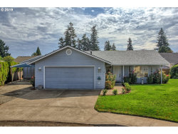Photo of 1331 S BAYWOOD CT, Canby, OR 97013 (MLS # 19102425)