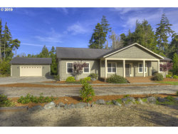 Photo of 88001 Cozy Pines Drive, Bandon, OR 97411 (MLS # 19106016)