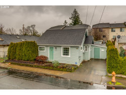 Photo of 3620 SE 86TH AVE, Portland, OR 97266 (MLS # 19107927)