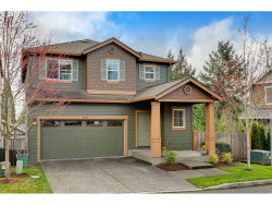 Photo of 9244 NW BURNTKNOLL CT, Portland, OR 97229 (MLS # 19108906)