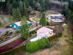 Photo of 28714 SW MOUNTAIN RD, West Linn, OR 97068 (MLS # 19112448)