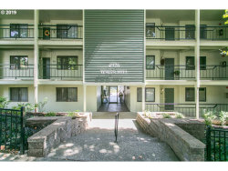 Photo of 4926 SW CORBETT AVE , Unit 101, Portland, OR 97239 (MLS # 19113094)