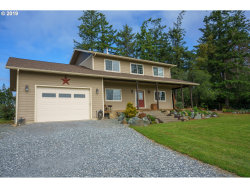 Photo of 87951 BLAZER LN, Bandon, OR 97411 (MLS # 19113407)