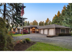 Photo of 5525 SW DELKER RD, Tualatin, OR 97062 (MLS # 19115649)
