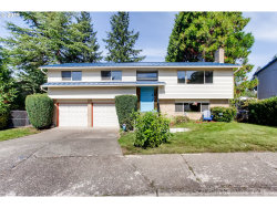 Photo of 16325 SW ROSA RD, Aloha, OR 97007 (MLS # 19116664)