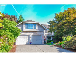 Photo of 17615 NW COUNTRY DR, Portland, OR 97229 (MLS # 19121147)