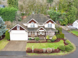 Photo of 13483 FIELDING RD, Lake Oswego, OR 97034 (MLS # 19125112)