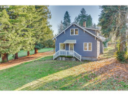 Photo of 9270 SW EDGEWOOD ST, Tigard, OR 97223 (MLS # 19131027)