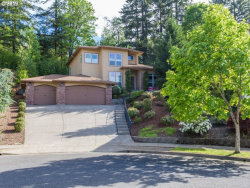 Photo of 13496 SE EVENING STAR CT, Happy Valley, OR 97086 (MLS # 19133366)