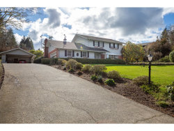 Photo of 1805 CYPRESS DR, Coos Bay, OR 97420 (MLS # 19135898)