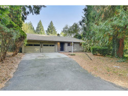 Photo of 11888 SE STANLEY AVE, Milwaukie, OR 97222 (MLS # 19138578)