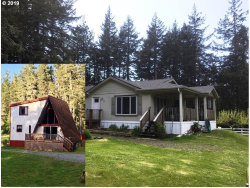 Photo of 56050 TOM SMITH RD, Bandon, OR 97411 (MLS # 19139670)