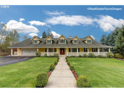 Photo of 17290 SW ALVORD LN, Beaverton, OR 97007 (MLS # 19140302)