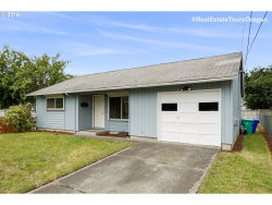 Photo of 6353 N CAMPBELL AVE, Portland, OR 97217 (MLS # 19147015)