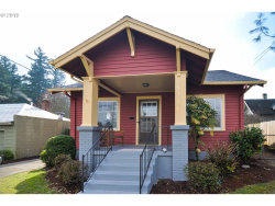 Photo of 5324 NE WASCO ST, Portland, OR 97213 (MLS # 19152202)