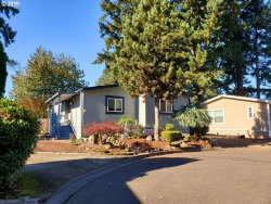 Photo of 8423 SE HANNA CT, Clackamas, OR 97015 (MLS # 19153942)