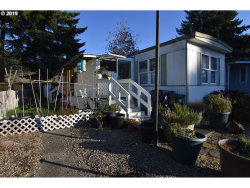 Photo of 2145 31ST ST , Unit 35, Springfield, OR 97478 (MLS # 19158792)