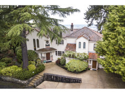 Photo of 2882 NW FAIRFAX TER, Portland, OR 97210 (MLS # 19161354)