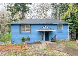 Photo of 9047 SW 26TH AVE, Portland, OR 97219 (MLS # 19172158)