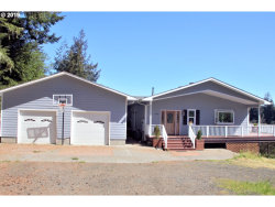 Photo of 91845 INDIAN PLUM LN, Coquille, OR 97423 (MLS # 19172370)