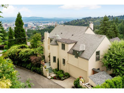 Photo of 2920 NW MONTE VISTA TER, Portland, OR 97210 (MLS # 19173618)