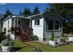 Photo of 702 AGATE BEACH RD , Unit 18, Port Orford, OR 97465 (MLS # 19179885)