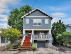 Photo of 2642 SE 62ND AVE, Portland, OR 97206 (MLS # 19183017)