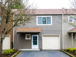 Photo of 7139 SW SAGERT ST , Unit 102, Tualatin, OR 97062 (MLS # 19186656)
