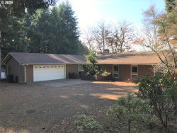 Photo of 23051 SW MOUNTAIN RD, West Linn, OR 97068 (MLS # 19186850)