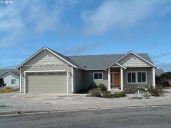 Photo of 2678 CEDAR LOOP DR, Bandon, OR 97411 (MLS # 19187226)