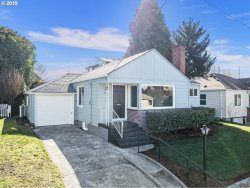 Photo of 5514 NE COUCH ST, Portland, OR 97213 (MLS # 19190394)