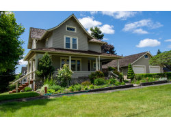 Photo of 509 N COLLIER ST, Coquille, OR 97423 (MLS # 19191588)