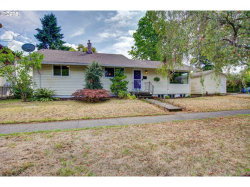 Photo of 5710 SE KNIGHT ST, Portland, OR 97206 (MLS # 19191764)