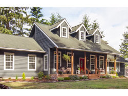 Photo of 1196 11TH ST SE, Bandon, OR 97411 (MLS # 19191847)