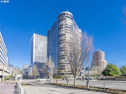 Photo of 1500 SW 5TH AVE , Unit 2602, Portland, OR 97201 (MLS # 19191982)
