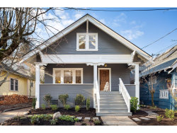 Photo of 2539 SE 34TH AVE, Portland, OR 97202 (MLS # 19192059)