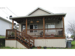 Photo of 555 N BAXTER, Coquille, OR 97423 (MLS # 19192343)
