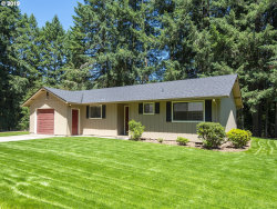 Photo of 25152 SW MIDDLETON RD, Sherwood, OR 97140 (MLS # 19193667)