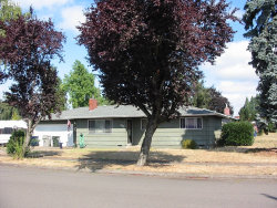Photo of 740 BRYANT ST, Junction City, OR 97448 (MLS # 19196563)