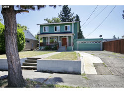 Photo of 1010 N BALDWIN ST, Portland, OR 97217 (MLS # 19199900)