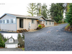 Photo of 885 LOMBARD ST, North Bend, OR 97459 (MLS # 19200631)
