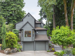 Photo of 7642 SW KELLY AVE, Portland, OR 97219 (MLS # 19205483)