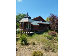 Photo of 2440 EAGLE VALLEY RD, Yoncalla, OR 97499 (MLS # 19208084)