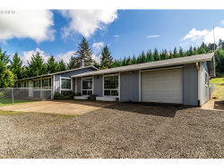 Photo of 970 OAKWOOD DR, Oakland, OR 97462 (MLS # 19211857)