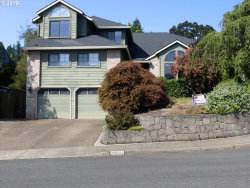 Photo of 12991 SE REGENCY VIEW ST, Happy Valley, OR 97086 (MLS # 19211967)